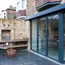 Twyford Crescent / rear extension