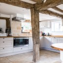 Catslands Farmhouse / Kitchen