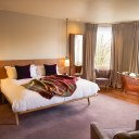 Bingham Riverhouse Hotel / Bedroom 1