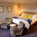 Bingham Riverhouse Hotel / Bedroom 4