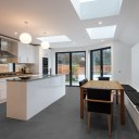 Finsbury Park House / Extension