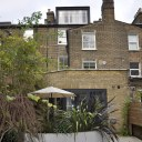 Finsbury Park House / Extension External