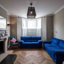 Finsbury Park House / Reception