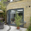 Finsbury Park House / Rear