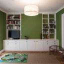 Finsbury Park House / Play Room 02