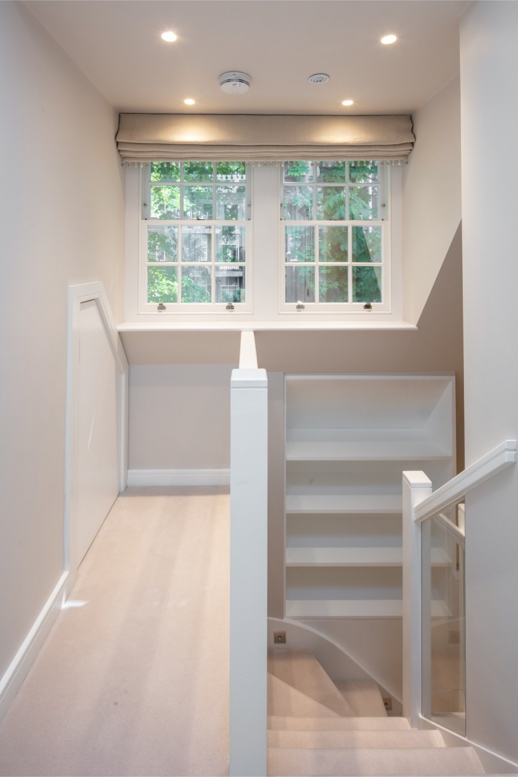 Holland Park House / Stairs 02