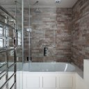 Holland Park House / Bathroom 02