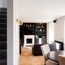 Ormeley Road / Ground Floor Living Space