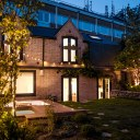 Ormeley Road / Exterior at night